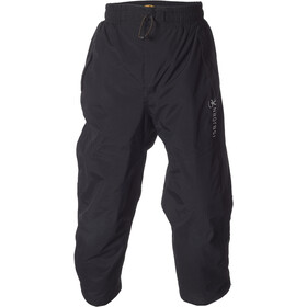 Isbjörn 2L Rain Pants Kids black